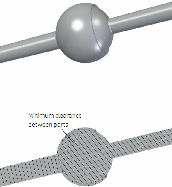 HP Multi-Jet Part Design Guide