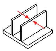 DMLS 3D Printing Design Guide - wall thickness