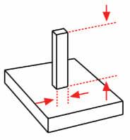 DMLS 3D Printing Design Guide - aspect ratio