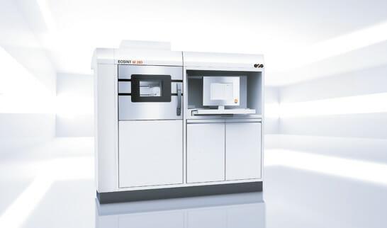 DMLS 3D Printing Design Guide - EOS Metal 3D Printer