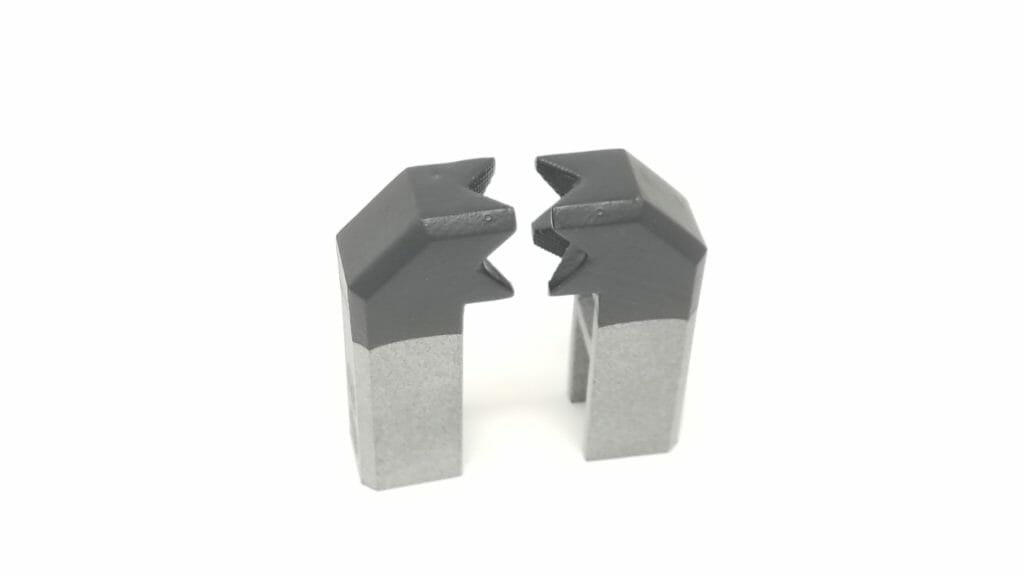 3D Printing for Automated Equipment, 3D printed end of arm tooling