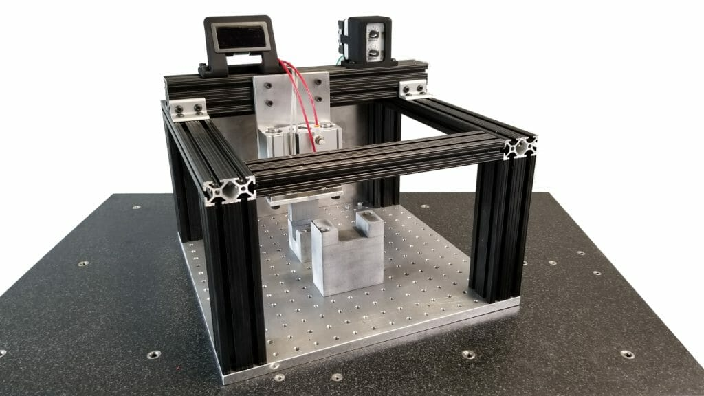 3D Printing for Automated Equipment