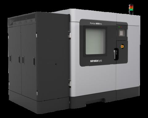 Fortus 900mc FDM 3d printing system