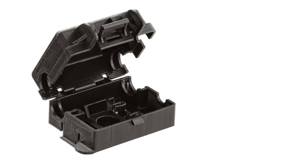 FDM 3D Printing - prototype enclosure