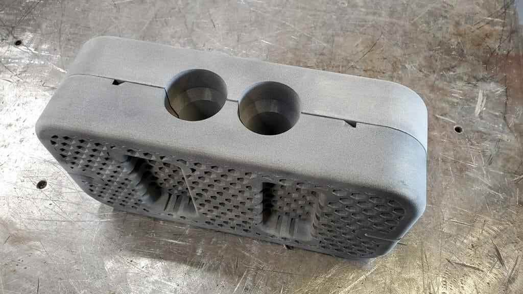 Core box