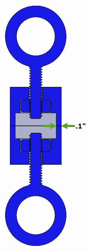 3D Printing Glue Strength